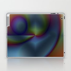 Graphical Expression III Laptop & iPad Skin