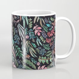wave of nature Coffee Mug