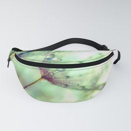Wish With All Your Heart Fanny Pack