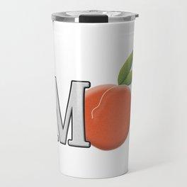 mPeach Travel Mug
