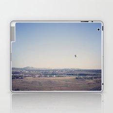 in the distance::denver Laptop & iPad Skin