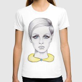 Twiggy T-shirt
