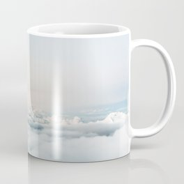 Into the Clouds Coffee Mug