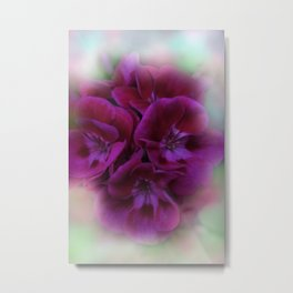 the beauty of a summerday -60- Metal Print