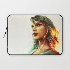 When the Sun Came Up Laptop Sleeve