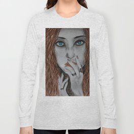 Phobia Long Sleeve T-shirt
