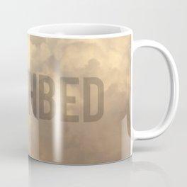 deathbed Coffee Mug