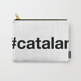 CATALAN Carry-All Pouch