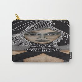 Sorceress Carry-All Pouch