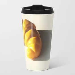 how to pronounce croissant? Travel Mug