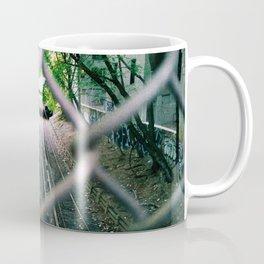 Brooklyn gates Coffee Mug