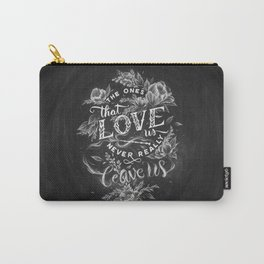 Harry Potter - The Ones That Love Us Carry-All Pouch