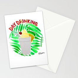 Day Drinking Stationery Cards