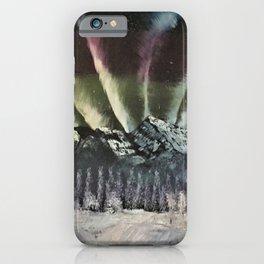 Aurora The Fabulous iPhone Case