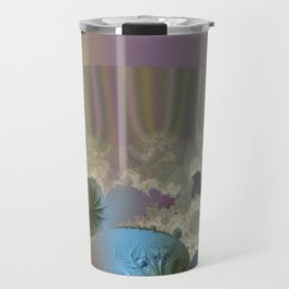Under the calm surface Travel Mug