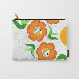 Cagney Carnation Carry-All Pouch