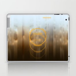 Ascend Laptop & iPad Skin