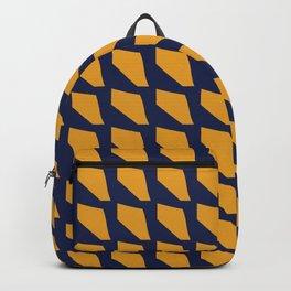 Abstract Lizard skin Backpack