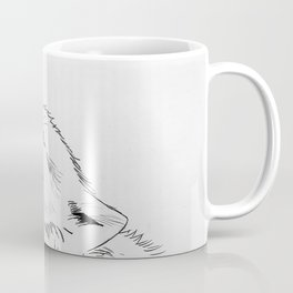 Gathering the wolves Coffee Mug