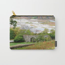 Overlook at The Crane Estate Carry-All Pouch
