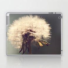 Lonely Dandelion Laptop & iPad Skin