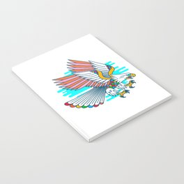 Flight of Fancy Notebook