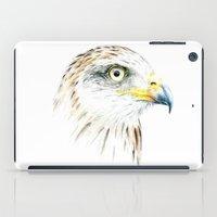 animal crew iPad Cases featuring Animal by Andreas Derebucha