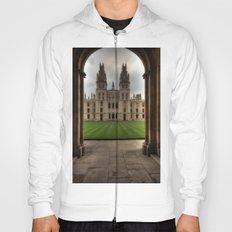 Christ Church College, Oxford Hoody