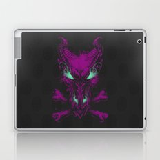 All the powers of Hell Laptop & iPad Skin