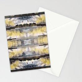 Ekalina's sunset Stationery Cards
