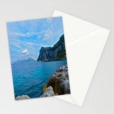 Sorrento: Amalfi Coast, Italy Stationery Cards