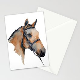 Horse #5 Stationery Cards