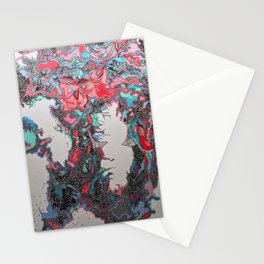 See creature Stationery Cards