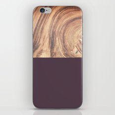 1/2 W iPhone & iPod Skin