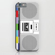 1 kHz #9 Slim Case iPhone 6s