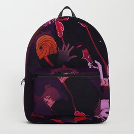 The Clan Backpack