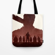 Negan Tote Bag