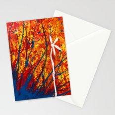 Petal Drop Stationery Cards