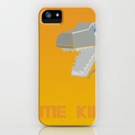 Me No Bozo, Me King! iPhone Case