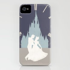 Cinderella iPhone (4, 4s) Slim Case
