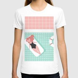 Pool Day T-shirt