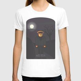 frank.eye.stain T-shirt