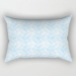 Zigzag & Zigzag 4 Rectangular Pillow