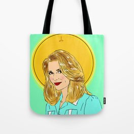 St. Norma Tote Bag