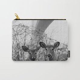 Pandemic Deer Carry-All Pouch