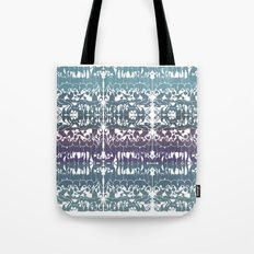 Mirror of Style Tote Bag