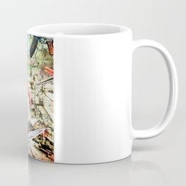 Mi Caballo Rojo Coffee Mug