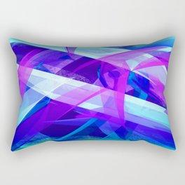 Cool Summer Rectangular Pillow