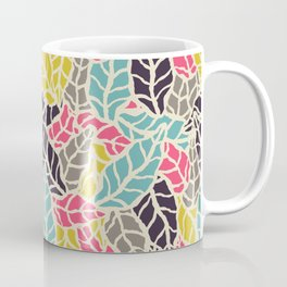 Nature leaves 003 Coffee Mug