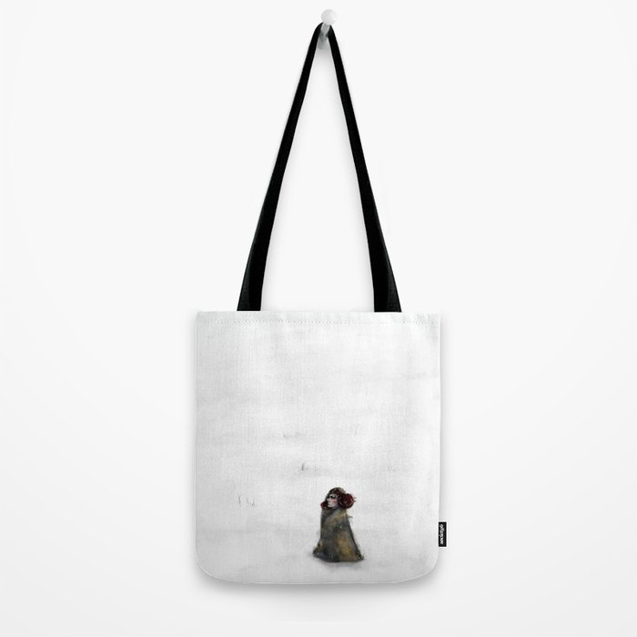 Waste for the Journey Tote Bag